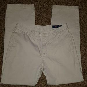 Vineyard Vines Club Pant 32 Khaki Pants Chino